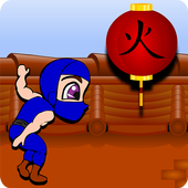 Chibi Ninja Run 1.2