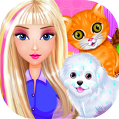 Pet Spa Salon 1.0.0