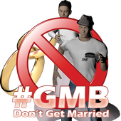 #GMB - Don't Get Married 1.0.4