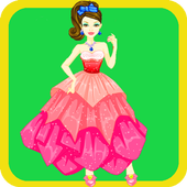 princess wedding dresses games 1.0.0