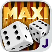 Maxi Backgammon 1.1.1