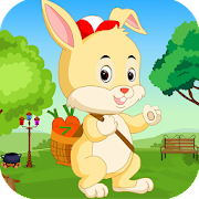 Kavi Games 409 - Tiny Lovely Rabbit Rescue Game 1.0.0