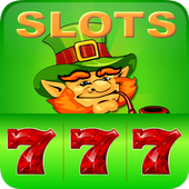 Leprechaun Slots 1.66