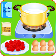 cook cake with berries games 2.0.0