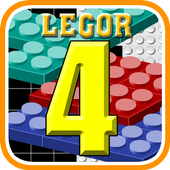 Legor 4 - Free Brain Game 15