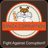 Smack Corruption