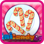 Mini Candy Cane Cooking Game 1.0.6