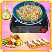 cooking games chicken 1.0.0