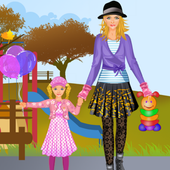 Me And My Mommy Dress Up 1.1.0