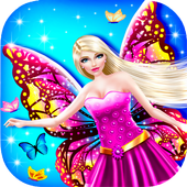 Amanda Butterfly Girl Makeover 1.0.0