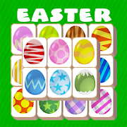 Easter Mahjong Tiles-Free Game 2.3.2