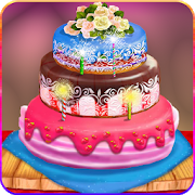 Cake Decorating  Cooking Games 3.0.0