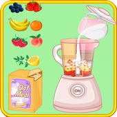 Cooking Games - Juice Games 1.0.0