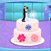 Baking Wedding Cake 1.0.2