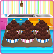 Cooking Chocolate Muffins 1.0.2