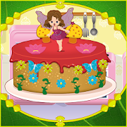 Cooking Fairy Cake 1.0.1