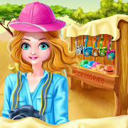 Princesses Safari Trip 1.0.4