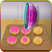 Decorate Cake -Games for Girls 1.0.0