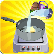 girls games cooking cakes 1.0.0