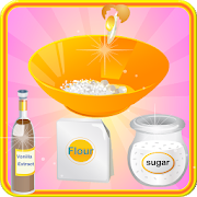 cooking games cake decoration 1.0.0