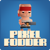 Pixel Fodder Demo Football