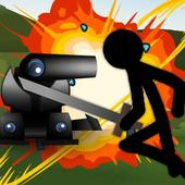Stickman Cannon Shoot 1.0.0