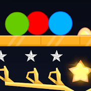 Two Players - Fireball And Waterball Light Up Sky 1.0.0