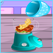 cooking games girls games 1.0.0