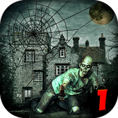 Scary Zombie House Escape 1.0.4