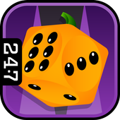 Halloween Backgammon 1.0.0