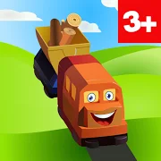 Happy Train for Toddlers 1.0.4