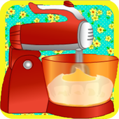 Cake Maker - Cooking games 1.0.0