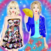 Best Friends Fashion Dress up 1.1