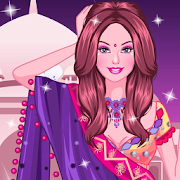Indian Dress Up Games 3.0.0