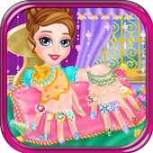 Nail design princess games 8.8.2