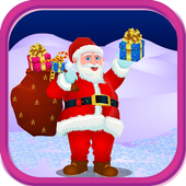 Santa claus christmas games 8.5.1