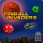 Pinball Invaders 2.7