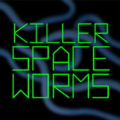 Killer Space Worms 1