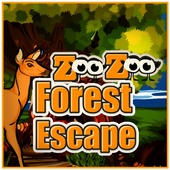 ZooZoo Forest Escape 1.0.0