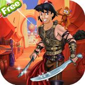 super aladan ♛ Adventure games 1.6