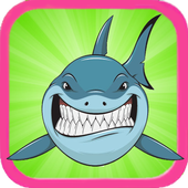 Talking Angry Shark Game 7.1.5