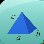 Area and Volume Calculator 4.3