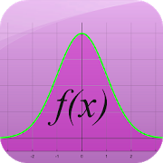Function Graph Plotter 3.76