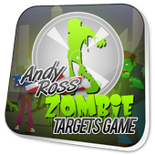 Zombie Targets by Andy Ross 2.0