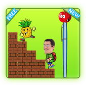 Super Pineapple Pen Adventure 2.1