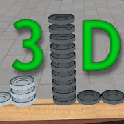 Backgammon Reloaded 3D 163