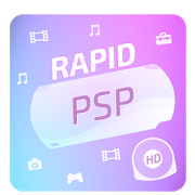 Rapid Emulator for PSP 1.6