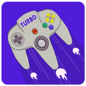 Turbo N64 Emulator 1.0.1