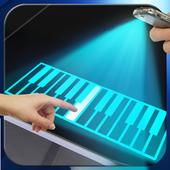 Virtual Piano Simulator :Prank 1 6 APK Download - Android
