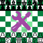 Chess PGN Tools 0.6